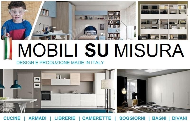 Mobili Ecologici Bologna.Mobili Ed Arredamenti Su Misura Bologna