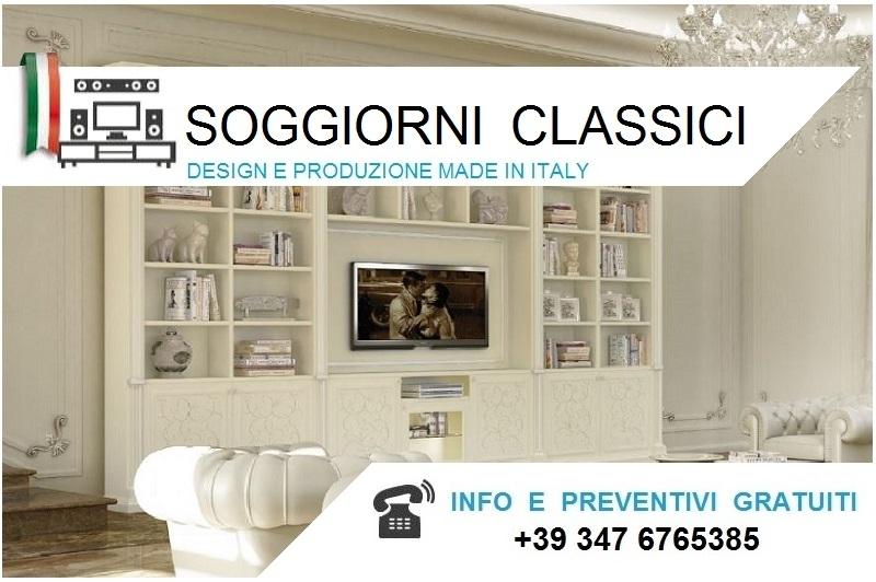 Soggiorni Classici E Moderni. Cheap Soggiorni Classici ...