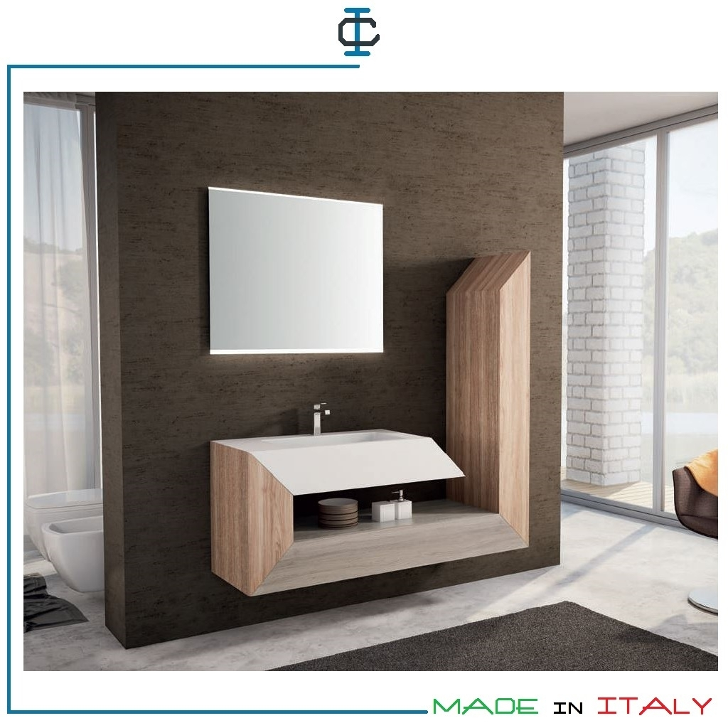 Arredo bagno design stunning with arredo bagno design top arredo bagno with arredo bagno - Cirelli arredo bagno ...