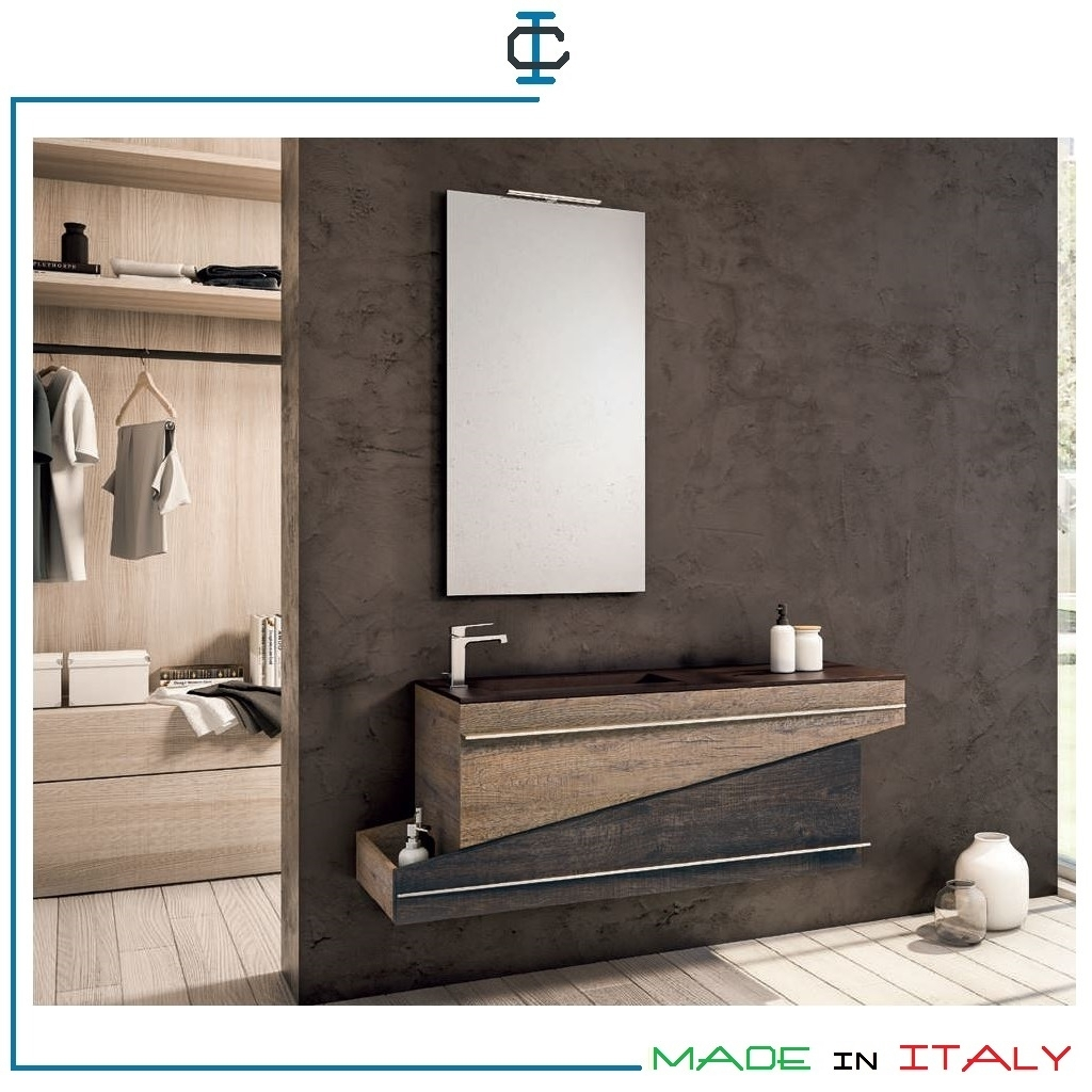 Mobile Bagno Design 526