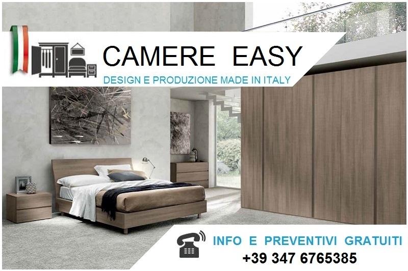 Camere Letto Easy Economiche Bologna
