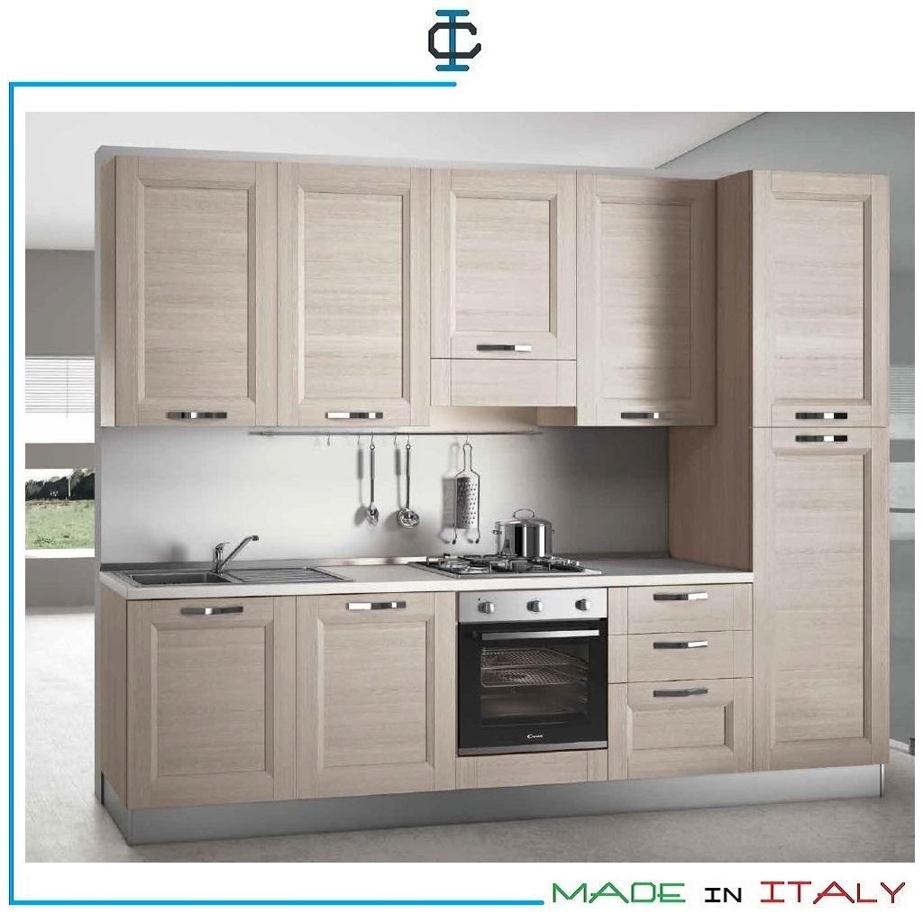 Cucine Bologna Prezzi Bassi Anta Telaio art. VAK03