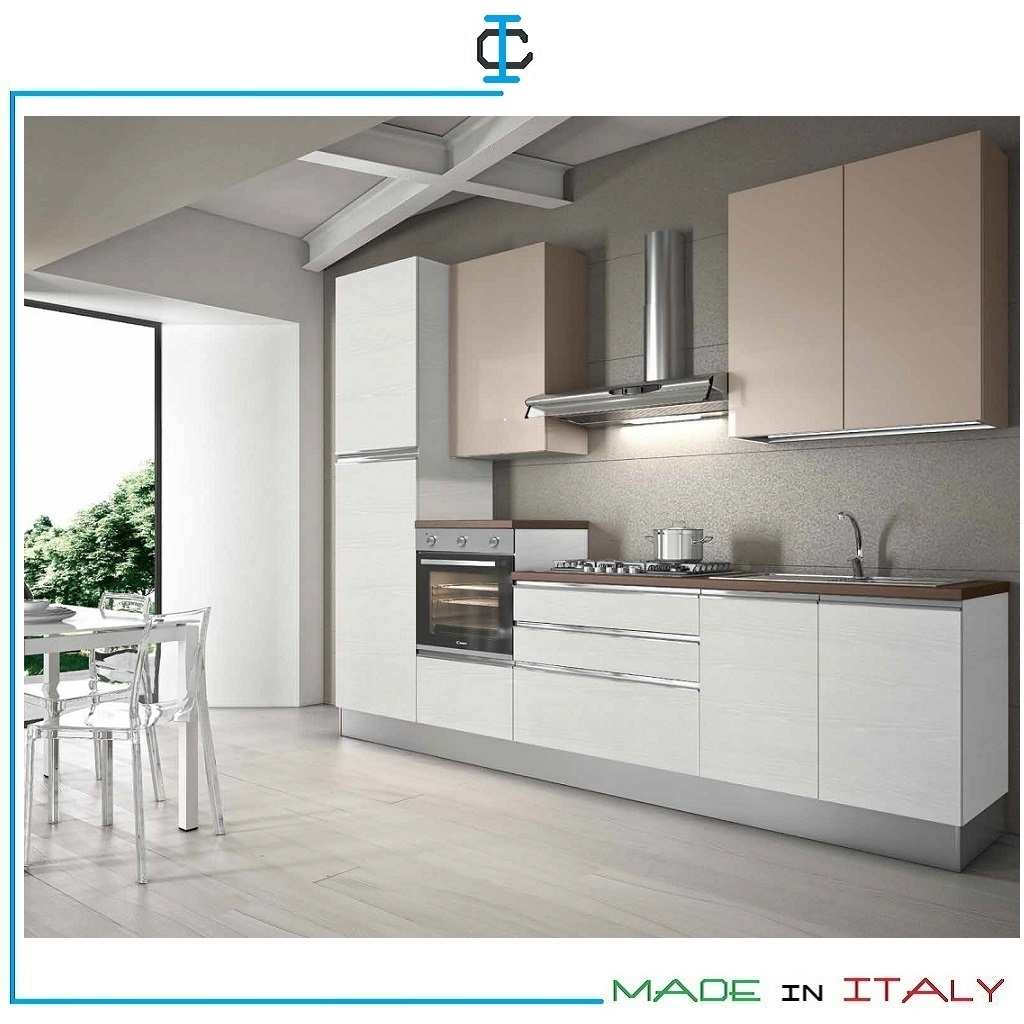 Cucine Frassinate Offerte Bologna Art Vak32