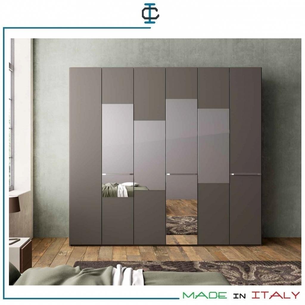 Armadio Specchio Tetris art. MEAC17H230