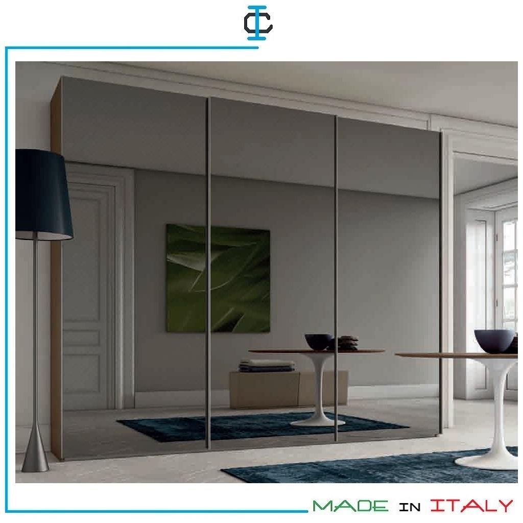 Armadio Specchio Millepunti art. ORA34H223