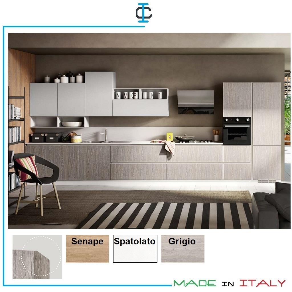 Cucine Bologna Art Estr01
