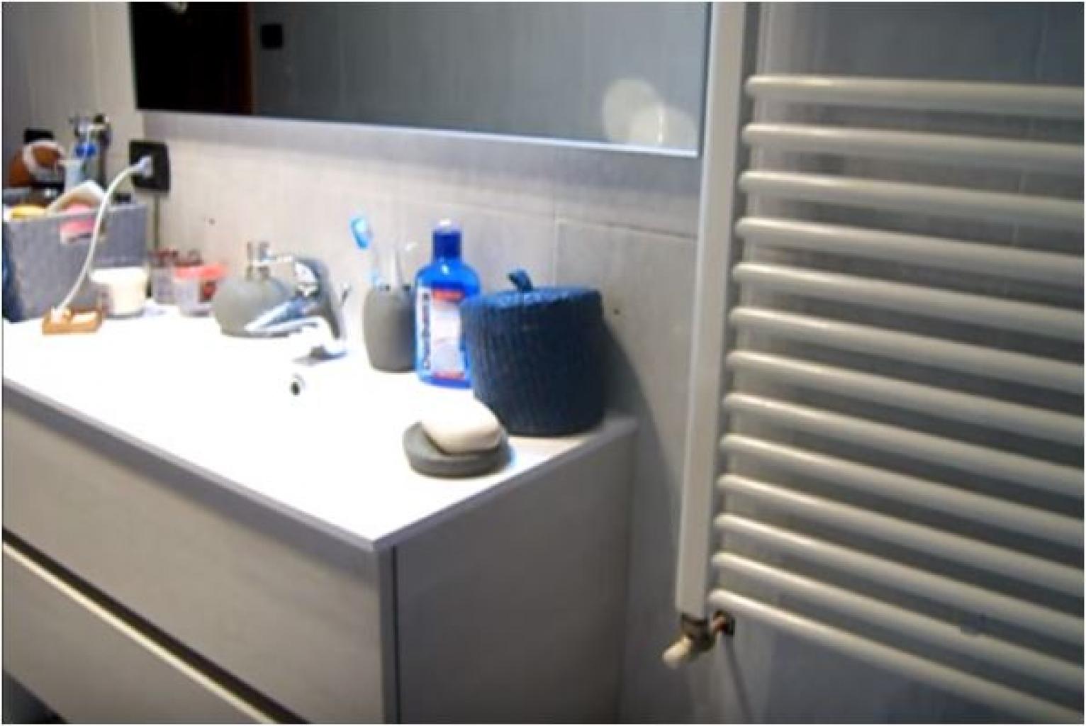 Arredo bagno sospeso a bologna mobili bagno