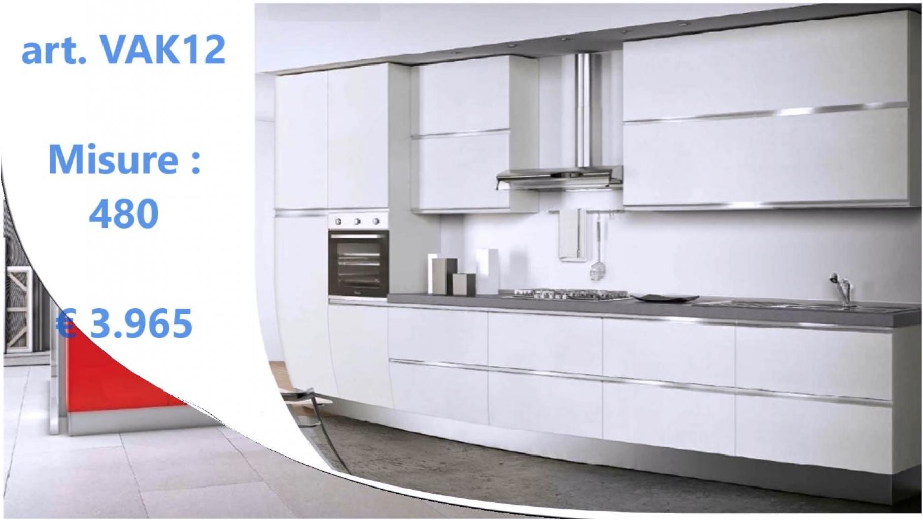 Video promozioni sconti offerte su armadi cucine mobili for Cerco cucine componibili nuove in offerta