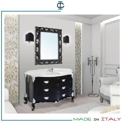 Arredo bagno classici 1 lavabo bologna - Subito mobile bagno ...