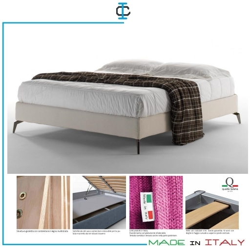 Letto Sommier 1 Piazza 1/2