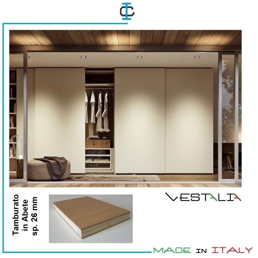 VESTALIA mod. Simple